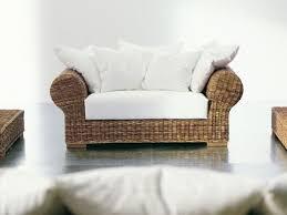 divanetti in vimini da esterno divano da esterno canebook us canebook us