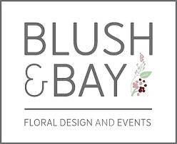 denver florists blush and bay denver colorado florist flower crown