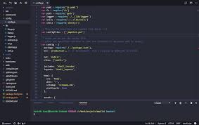 atom color themes 10 best visual studio code dark themes super dev resources