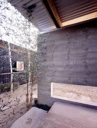 2002 u shaped house bcho architects associates