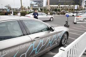 car bmw bmw u0027s self driving car will aim for full level 5 autonomy by 2021