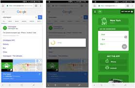 instant app for android tablet how to enable and use instant apps on android android central