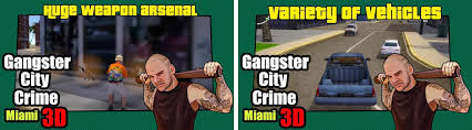 free gangstar city of saints apk gangstar city crime miami apk version 3 2