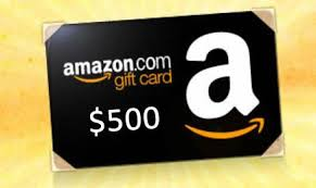 500 gift card enter to win a 500 gift card