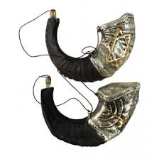 where to buy shofar buy sterling silver ram horns shofar ajudaica