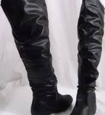womens flat black boots size 11 modern womens black boots with buckles size 11