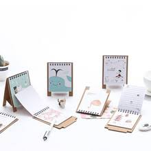 Desk Calendar With Stand Popular Mini Desk Calendar Buy Cheap Mini Desk Calendar Lots From