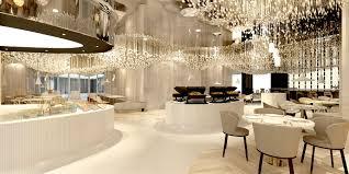 restaurant and bar for hotel c fiber optic pinterest