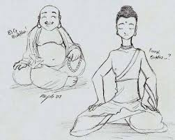 buddha sketch personal picture picture clip art library