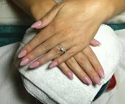 neon pink nail polish designs nails gallery