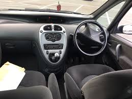 citroen xsara picasso desire1 6 hdi diesel 2008 reg drives very