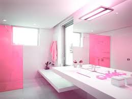 Decorating A Bathroom by Wonderful Interior Decor Of Small Bathroom Vanity Ideas With Pink
