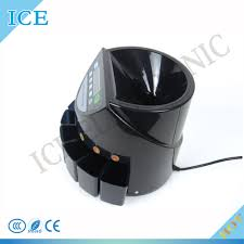 Coin Counter Guangzhou Ice Electronic Accessories Co Ltd Coin Counter Machine