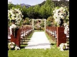 garden wedding ideas diy garden wedding ideas