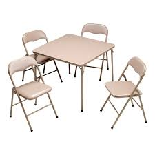 Kids Wood Table And Chair Set 8 Samsonite Types Of Kids Folding Table And Chairs Homeideasblog Com