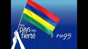 Mauritius Flag Leve Nou Pavillion Happy Independence Day Mauritius Youtube