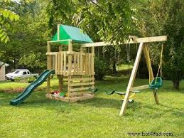 25 unique kids playsets ideas on pinterest backyard playground