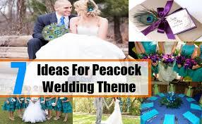 Peacock Themed Wedding Peacock Wedding Theme Interesting Ideas Peacock Wedding Theme