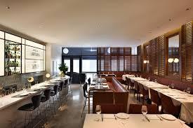 luke u0027s oyster bar u0026 chophouse in singapore by hassell