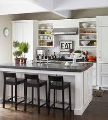 Small Open Kitchen Designs Sleek Modern Kitchen U003e U003e Http Www Diynetwork Com Kitchen Kitchen