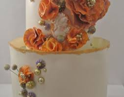 wedding awesome autumn wedding cakes awesome autumn wedding