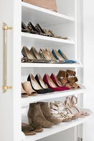 Shelves For Shoes by Shelves For Gym Shoes Transitional Closet