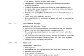 Baker Sample Resume by Baker Resume Examples Reentrycorps