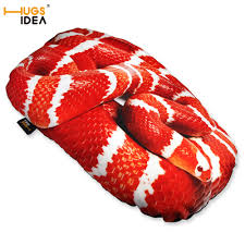 Unique Sofa Pillows by Online Get Cheap Snake Body Pillow Aliexpress Com Alibaba Group