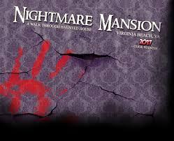 nightmare mansion you will scream com