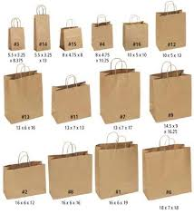 paper shopping bags quality bulk gift bags eco friendly