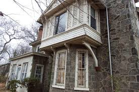 Four Car Garage Germantown Fixer Upper Could Be Great Asks 145k Curbed Philly