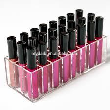 acrylic nail polish drawer organizer acrylic nail polish drawer