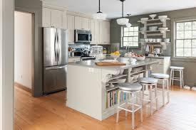 Martha Stewart Living Kitchen Cabinets Martha U0027s Maine Remodel Farmhouse Kitchen New York By