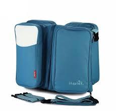buy 3 in 1 portable multi functional collapsible newborn crib bag