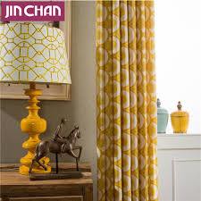 Yellow Curtains For Living Room Yellow Green Room Yellow Curtainsyellow Living The Way To