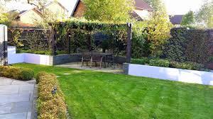 garden backyard garden design contemporary small backyard garden