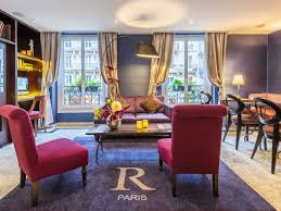 hotel in paris royal saint germain