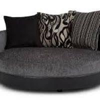 Swivel Cuddle Chair Black And White Sofa Dfs Corner Sofa Bed On Credit Corner Sofa