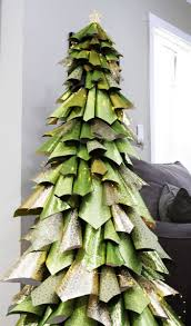 best 25 paper christmas trees ideas on pinterest diy paper