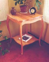 Woodworking Plans Bedside Table Free by 135 Best End Table Plans Images On Pinterest End Table Plans