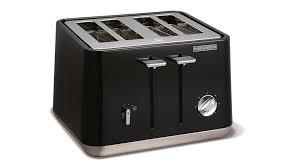 Morphy Richards Toaster Cream Best Toaster The Best 2 Slice And 4 Slice Toasters From 40