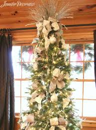 country christmas decorating ideas easy and inexpensive ideas