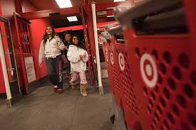 target san rafael black friday san francisco photojournalist douglas zimmerman november 2011