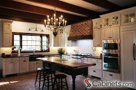 Kitchen Cabinet Styles Mixing Cabinet Finishes And Styles In Your Kitchen Cabinets Com