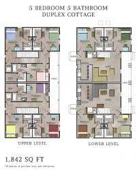 interior design 5 bedroom floor plans extendable dining tables