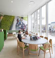 henning larsen s bill gates inspired microsoft headquarters microsoft building by henning larsen architects