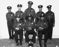 lessons for bratton on how to recruit black officers the