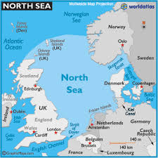 netherlands location in europe map map of the sea sea map location world seas world