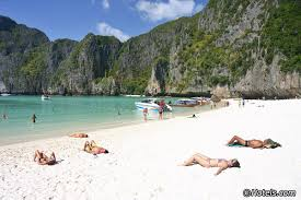 maya bay in phi phi everything you need to know about maya bay