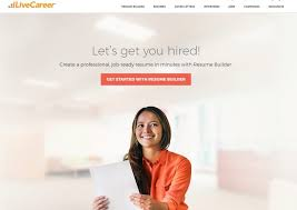 Resume Builder Review Livecareer Resume Builder Review Reviews Now Pinterest Peppapp